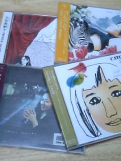 小谷美紗子さんのアルバム