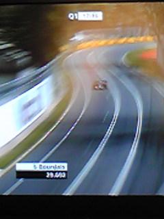 オーストラリアGP予選