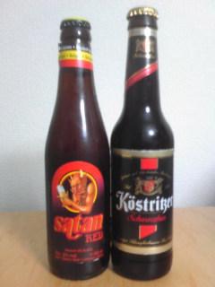 サタンレッドとケストリッツァーシュヴァルツビア