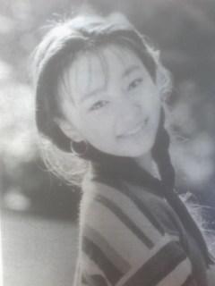 Melody時代の田中有紀美さん