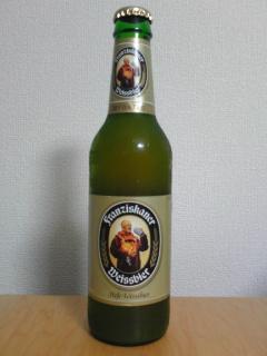 フランツィスカーナー・ヘーフェ・ヴァイスビール