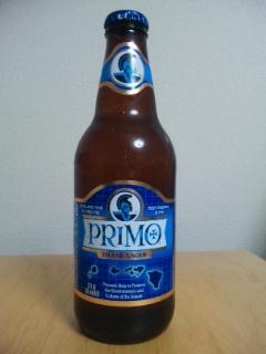 プリモビール