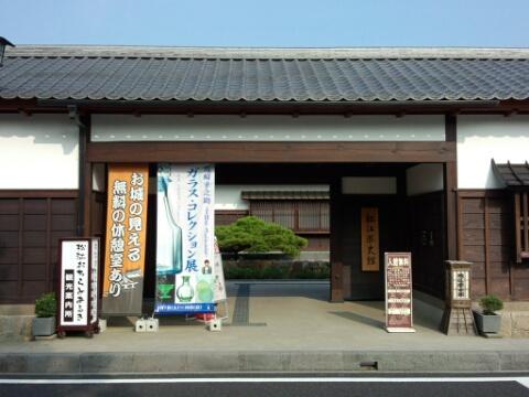 松江歴史観