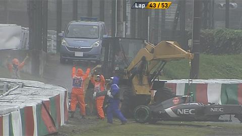 F1日本GP1