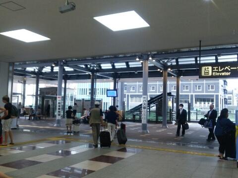 京都駅南口