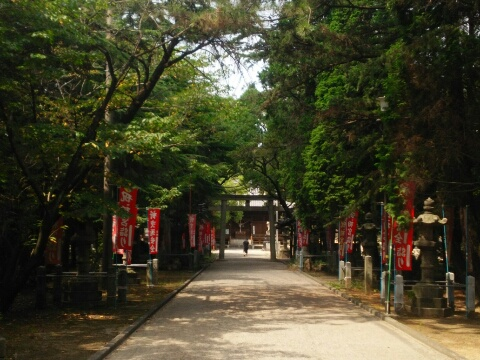 大山公園1