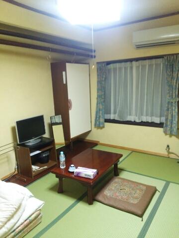 仙台のホテル