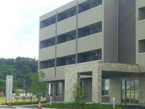 富岡駅のホテル