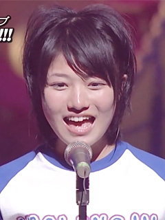 アイドリング!!!24号・野元愛